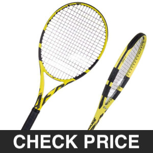 Aero 2019 Racquets
