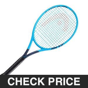 Instinct MP Tennis Racquet