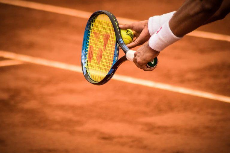 Tennis Racquet For Intermediate
