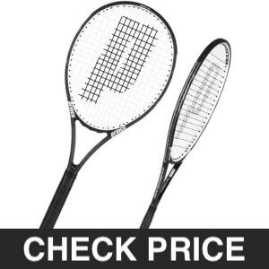 Warrior 100T Racket