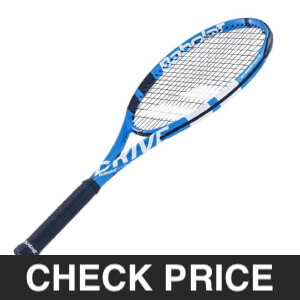 Pure Drive Tennis Racquet