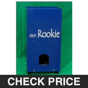 Rookie Match Mate Tennis Ball Machine review