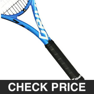 Babolat 2018 Pure Drive review