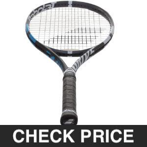 Babolat Drive G 115 Tennis Racquet review