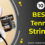 Top 10 Best Tennis Strings – Updated picks for 2021