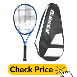 Babolat 2019 Tennis Racquet with cover