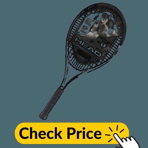 HEAD Geo Speed Tennis Racquet review