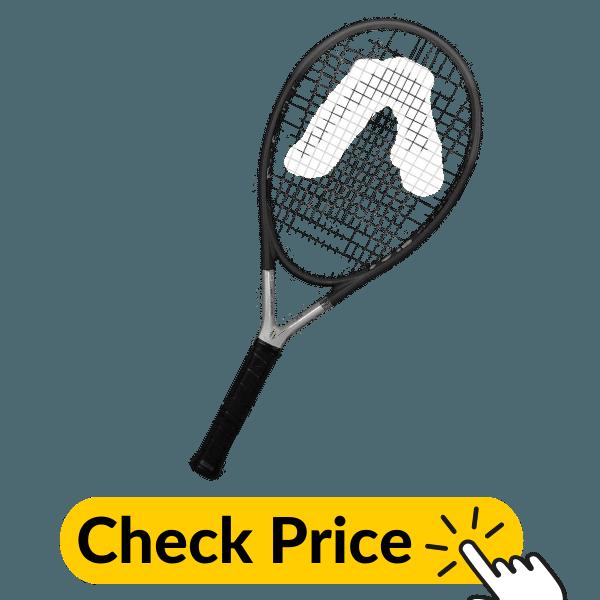 HEAD Ti. S6 4 1/4 Tennis Racquet review