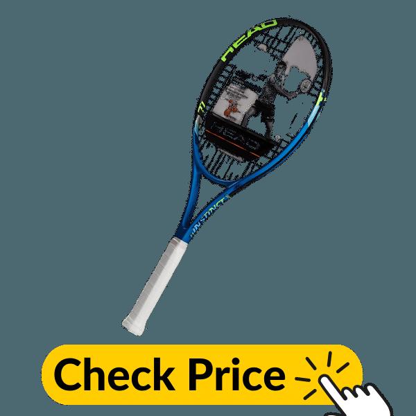 Head Ti. Instinct Comp – Cheapest Tennis Racket