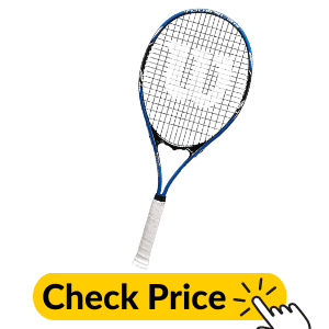Wilson Adult Recreational review