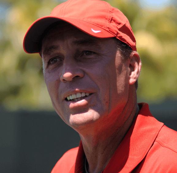 Ivan Lendl tennis player