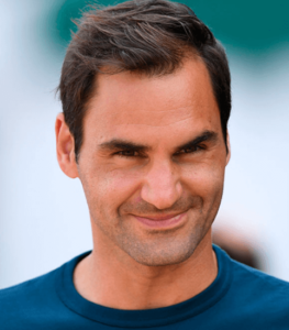 Roger Federer Best Tennis Player