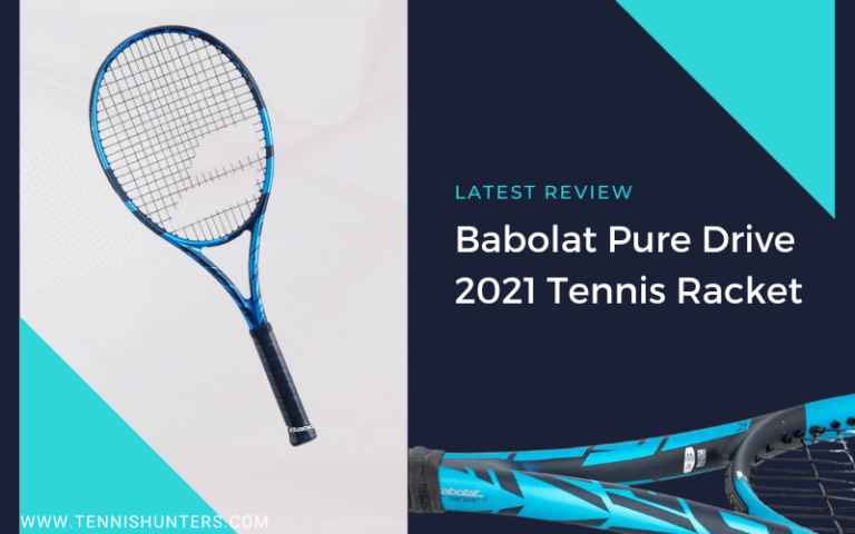 Babolat Pure Drive 2021 review