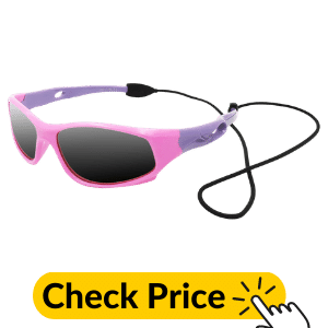 Bea·CooL Sport Polarized Sunglasses review