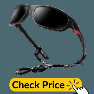 Bircen Sport Sunglasses review