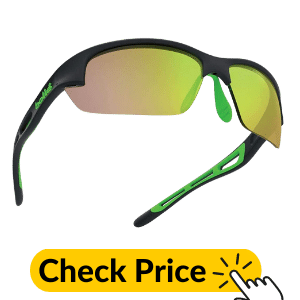 Bolle Bolt S Sunglasses review