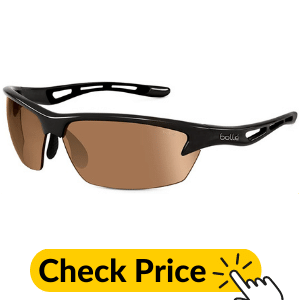 Bolle Bolt Sunglasses review