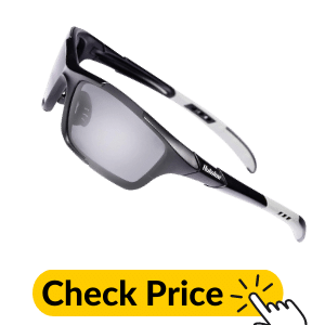 HULISLEM S1 Sport Polarized Sunglasses review