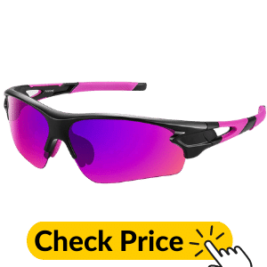 VATTER Unbreakable Polarized Sunglasses review