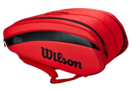 Wilson RF DNA 12 pack tennis bag