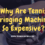 Why Are Tennis Stringing Machines So Expensive? Updated Info In 2021